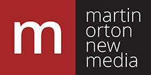 Martin Orton New Media
