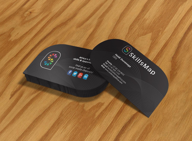 Idea for recruiting business cards wallskid martinorton website design web maintenance and more magicingreecefo Gallery
